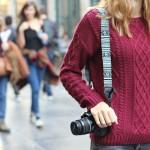 lanière épaule pour appareil photo Aliexpress