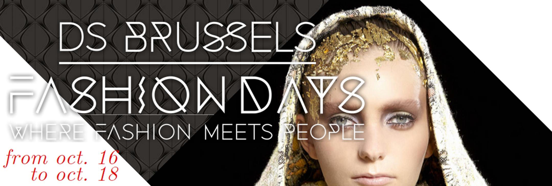Brussels Fashion Days 2015