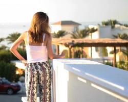 Le pantalon fluide, le top pour l'été ☀