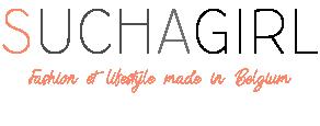 Logo blog suchagirl