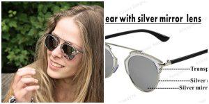lunettes de soleil aliexpress