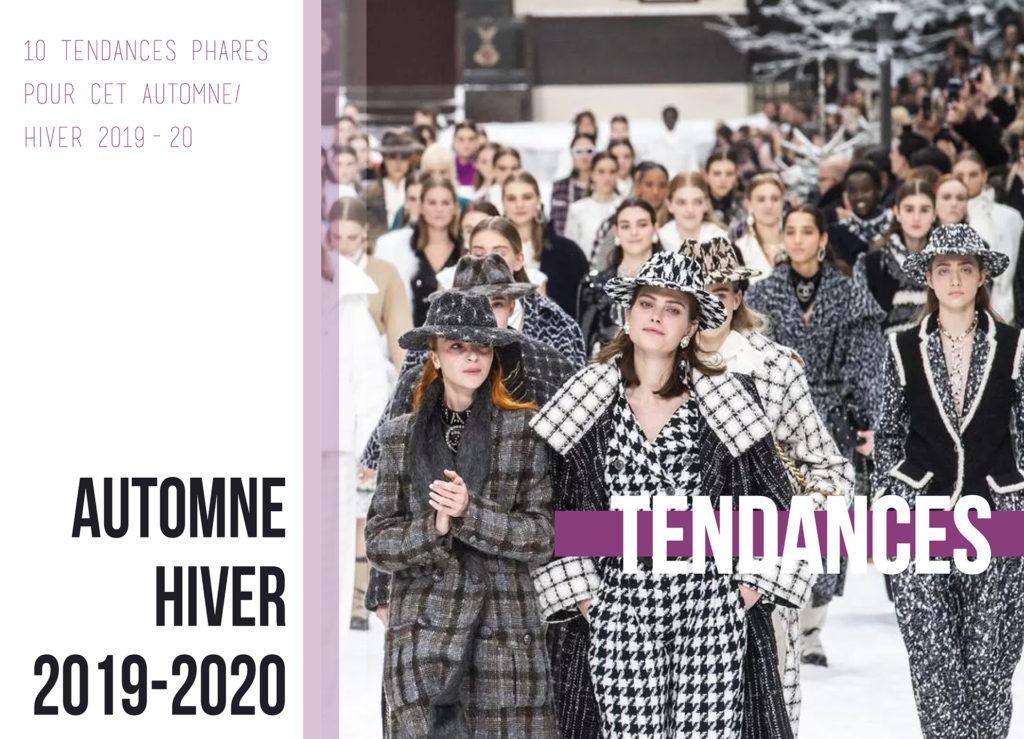 tendance hiver automne pinterest 2019 2020