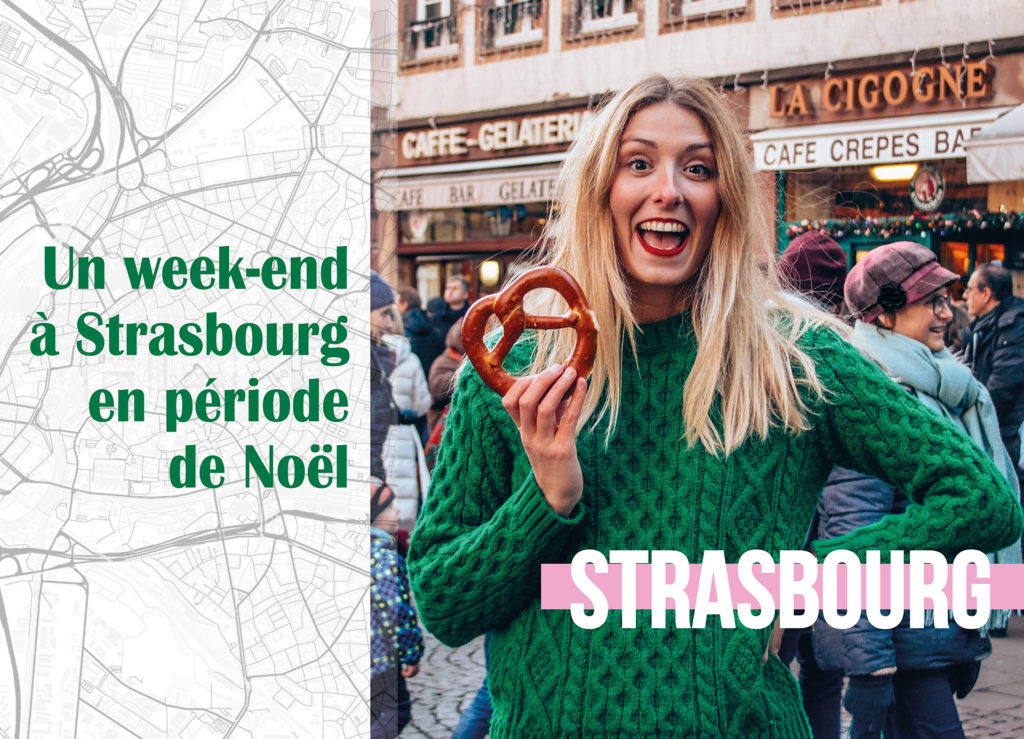 strasbourg choses à faire à noel le week-end