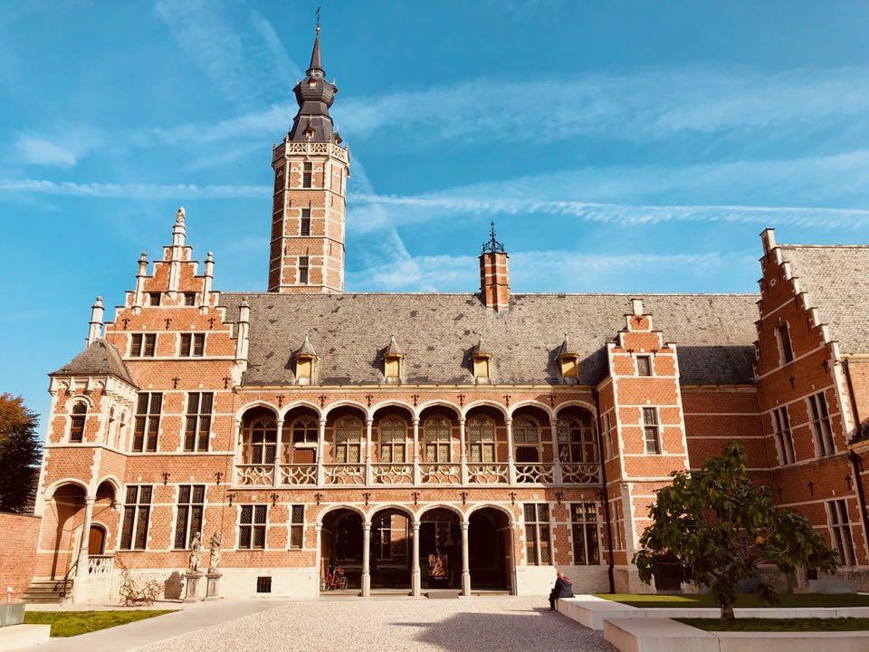 musée Hof van Busleyden
