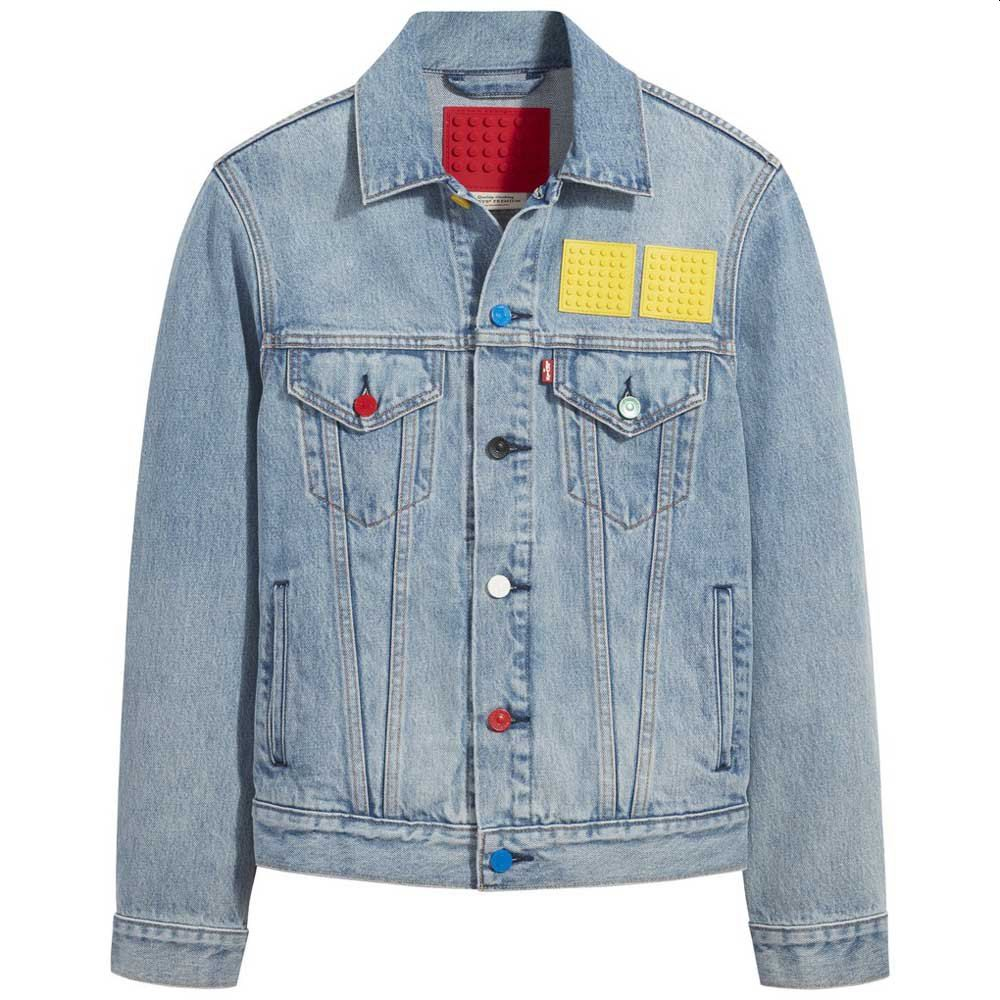 Veste en jeans Levi's x LEGO