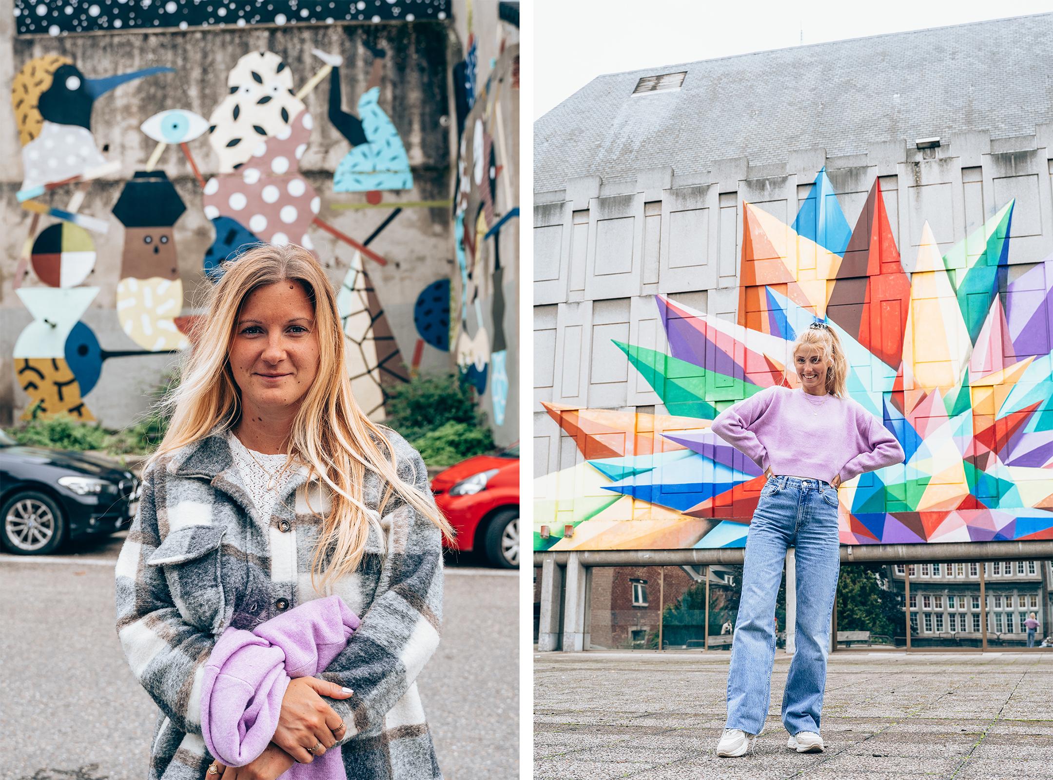 liege street art