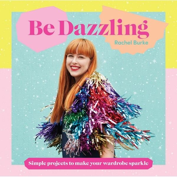 Be Dazzling Book